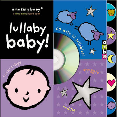 Lullaby Baby  (with CD)