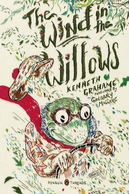 The Wind in the Willows (Penguin Threads)