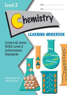 ESA Chemistry Level 2 Learning Workbook