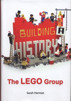 Building a History: The Lego Group (HB)