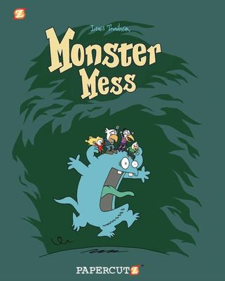 Monster Mess ; bk. 2