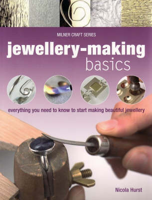 Jewellery Making Basics