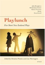 Playlunch: Five Short New Zealand Plays