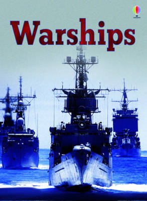 Warships (Usborne Beginners)