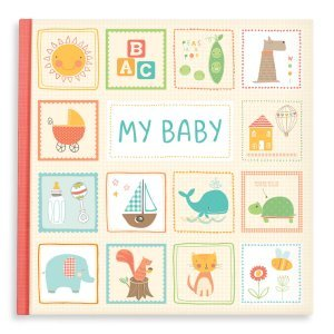 My Baby Gift Book