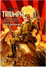 Triumph: Unnecessarily Violent Tales of Science Adventure for the Simple and Unfortunate
