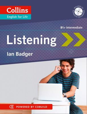 Collins English for Life: Listening B1