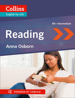 Collins English for Life: Reading B1+