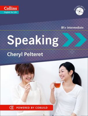 Collins English for Life: Speaking B1