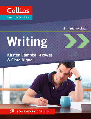Collins English for Life: Writing B1