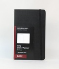 2013 Diary DTP Large Hardcover