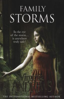 Family Storms (Storms #1)