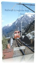 Railway through the Rata : Memories of Otira