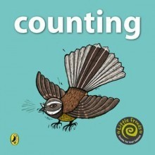 Counting (Little Fronds)