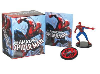 The Amazing Spider-Man Kit