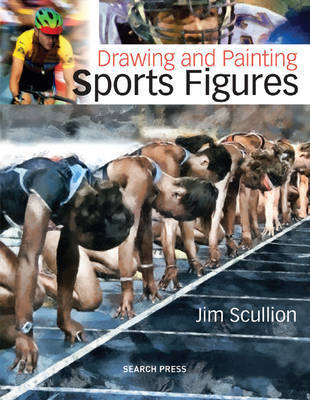 Drawing & Painting Sports Figures