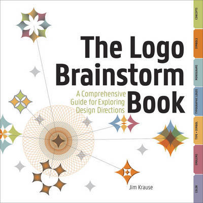 Logo Brainstorm Book Comprehensive Guide for Exploring Design Directions