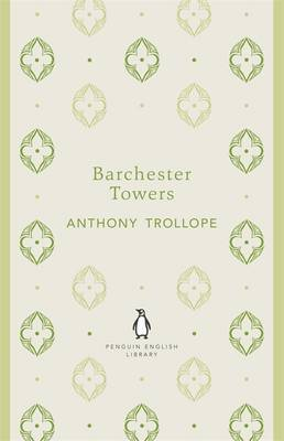 Barchester Towers: Penguin English Library