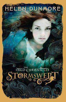 Stormswept (The Ingo Chronicles #5)