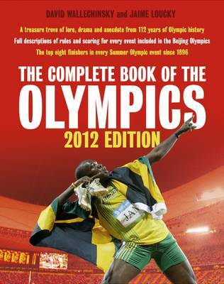 The Complete Book of the Olympics: 2012