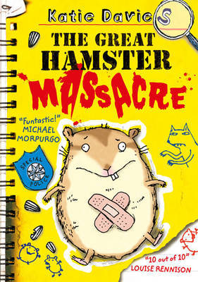The Great Hamster Massacre (Critter Capers #1)