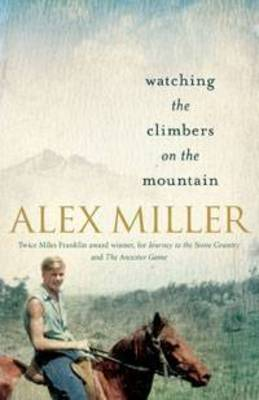 Watching the Climbers on the Mountain