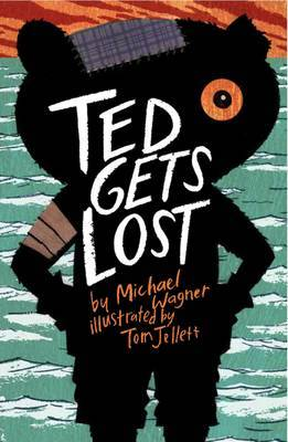 Ted Gets Lost (#1)