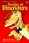 Stories of Dinosaurs (Usborne Young Reading Series 1)