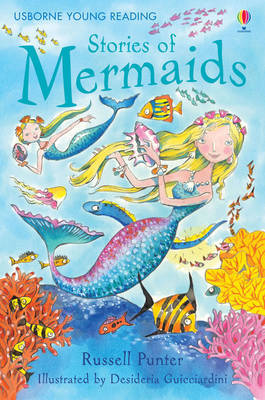 Stories of Mermaids (Usborne Young Reading Series 1)