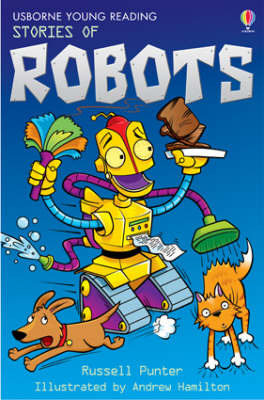 Stories of Robots (Usborne Young Reading Series 1)
