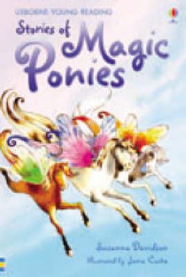 Stories of Magic Ponies (Usborne Young Reading Series 1)