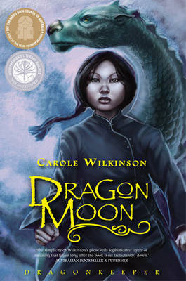 Dragon Moon* Rejected Old Ed
