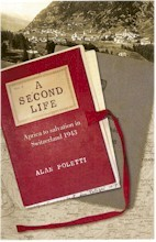 A second life : Aprica to salvation in Switzerland 1943