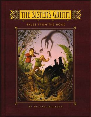 The Sisters Grimm: Tales from the Hood