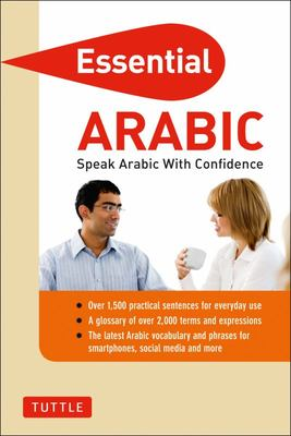 Essential Arabic: Speak Arabic with Confidence!