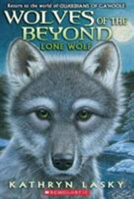 Lone Wolf (Wolves of the Beyond #1)