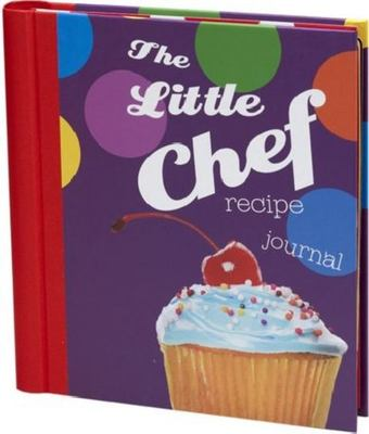 The Little Chef Recipe Journal