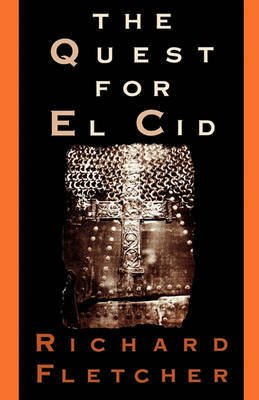 The Quest for El CID (Large Print)