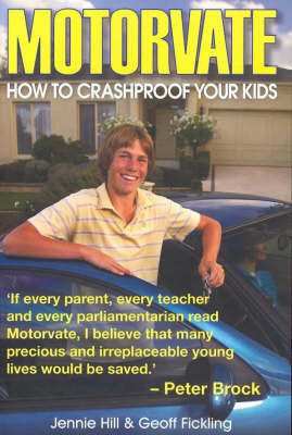 Motorvate: How to Crashproof Your Kids