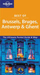 Best of Brussels Bruges Antwerp and Ghent