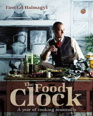 The Food Clock