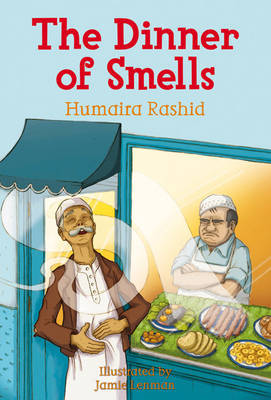 The Dinner of Smells : Stories from World Religions
