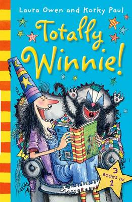Totally Winnie! (3 books in 1)