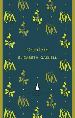 Cranford (Penguin English Library)