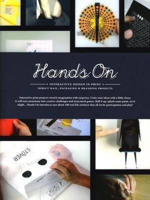 Hands On  Interactive Design in Print