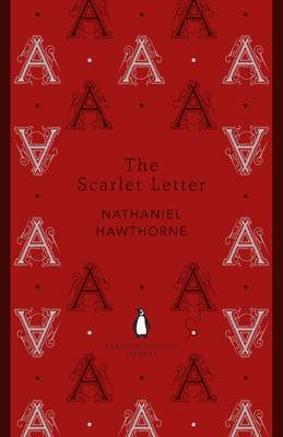 The Scarlet Letter (Penguin English Library)