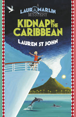 Kidnap in the Caribbean (Laura Marlin Mysteries #2)
