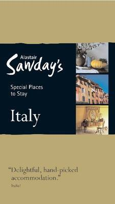 Italy: Special Places to Stay