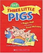 The Three Little Pigs (Story & Play)