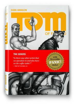 Tom of Finland: v. II: Bikers